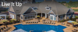 Chester Apartment Community with Pool