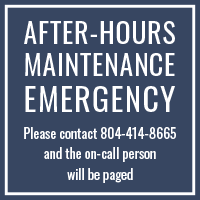 Rivington Emergency: 804-414-8665