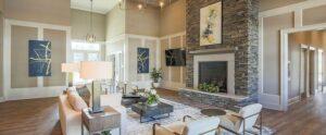 Luxury Apartment Living in Chester Virginia