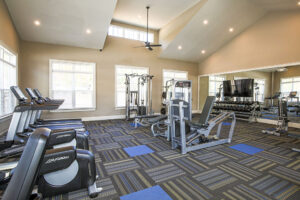 Rivington Fitness Center