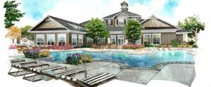 Apartments in Chester - Reserve at Rivington