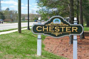 Chester Apartment Community