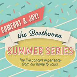 Beethoven Summer Series