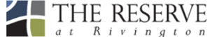 Reserve at Rivington Publisher Logo