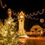 Light Up the Season in Chesterfield