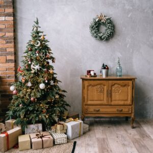 Christmas in your Rivington Apartment