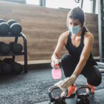 Sanitation and Safety in Your Fitness Center