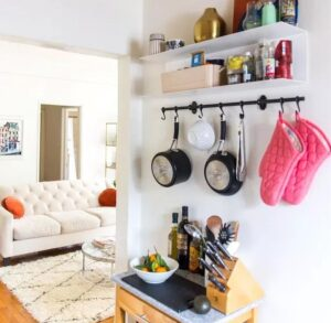 Get the Most Out of your Apartment Storage Space