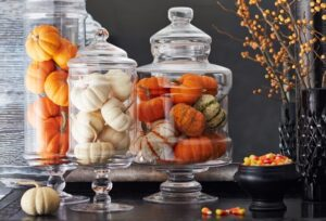 Fall Decorations for your Rivington Apartment