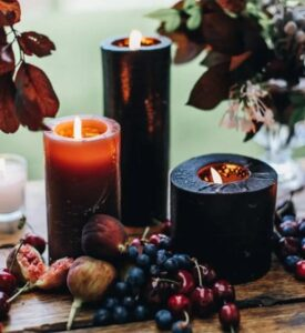 Decorating your Rivington Apartment for Fall