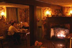 Historic Halfway House Restaurant