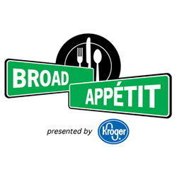 Broad Appetit Event in Richmond