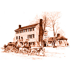 Historic Halfway House