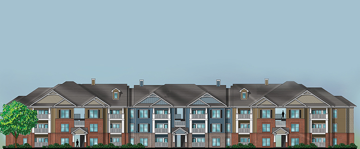 The Reserve at Rivington, Apartments in Chester, Virginia