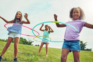 Activities for Kids in Chester VA