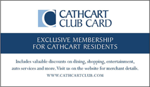 Cathcart Club Details