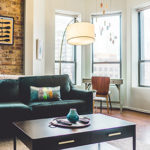 Sticks and Stones: Update Your Living Space