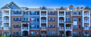 Chester Apartments in Virginia