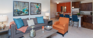 Chester Apartments - The Reserve at Rivington