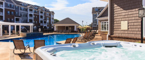 Apartments in Chester Virginia