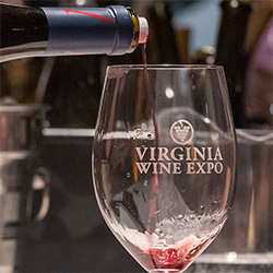 Virginia Wine Expo in Richmond Va